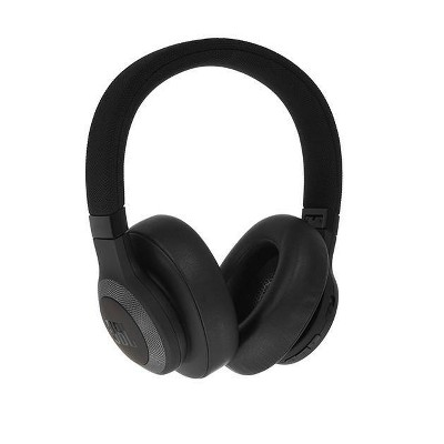 JBL Wireless Over-Ear Noise-Cancelling Headphones (E65BTNC)