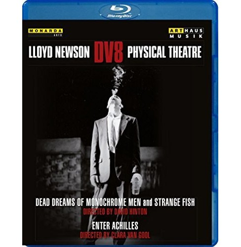 Three dance works by lloyd newson (Blu-ray) - image 1 of 1