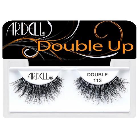 Ardell Eyelashes DoubleUp 113 Lash - 1 Pair - image 1 of 4