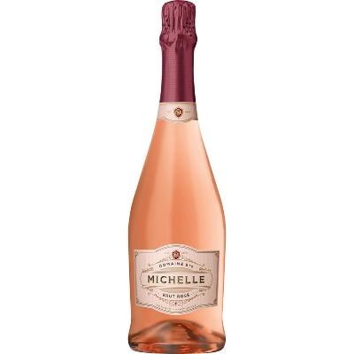 Domaine Ste. Michelle Brut Rosé Wine - 750ml Bottle