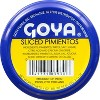 Goya Sliced Pimientos - 4oz - image 2 of 4