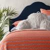 Faux Fur Bed Rest Pillow - Opalhouse™ - image 2 of 4