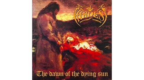 Hades - Dawn Of The Dying Sun (Vinyl) - image 1 of 1