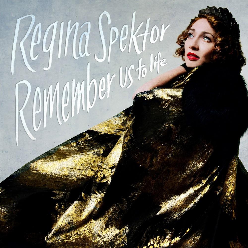 Regina Spektor - Remember Us To Life (Vinyl)