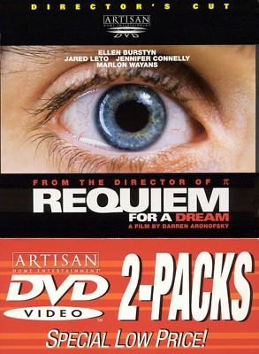 Requiem for a Dream/Pi (DVD)