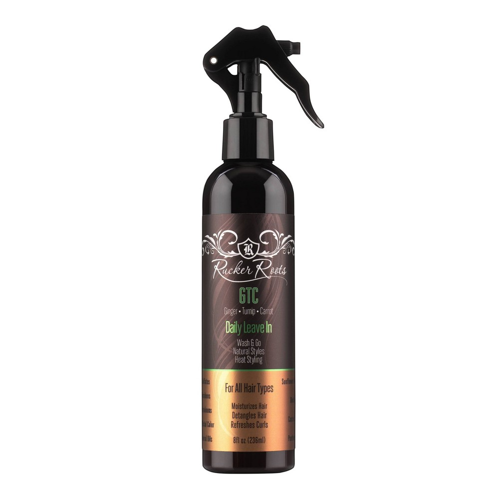 Image of Rucker Roots GTC Daily Leave In - 8 fl oz