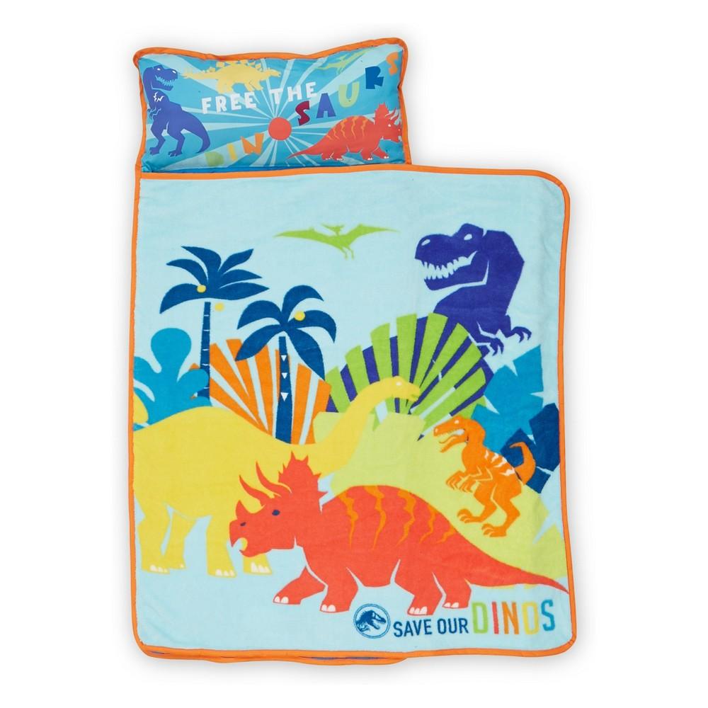 Image of Jurassic World Toddler Nap Mat, Multi-Colored