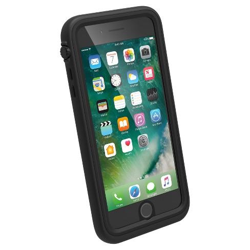 info for 919ec 4b86f iPhone 7 Plus Waterproof Case - Catalyst - Black
