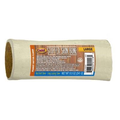 Cadet Peanut Butter Stuffed Shin Bone - Large