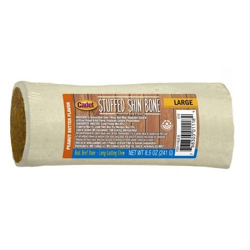 Cadet Peanut Butter Stuffed Shin Bone - Large - image 1 of 3