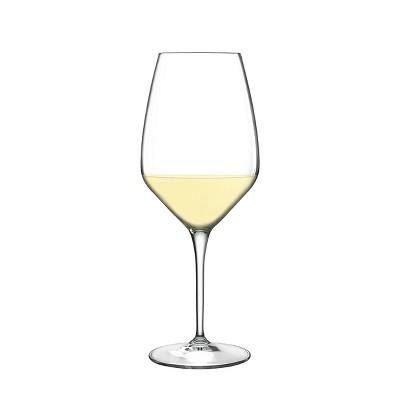 Luigi Bormioli Atelier 11.75 Ounce Sauvignon Wine Glass, Set of 6