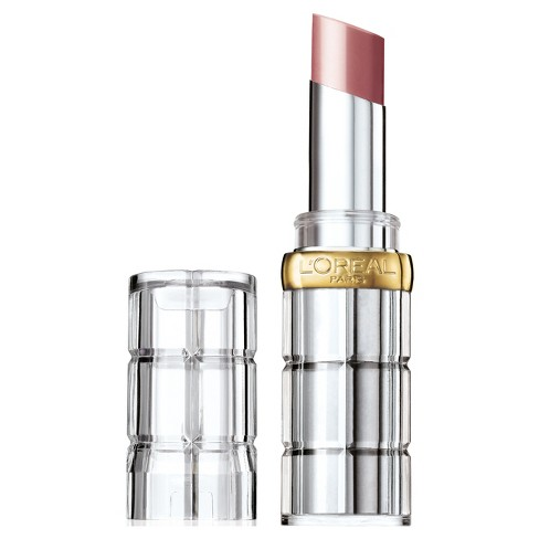 Loral Paris Colour Riche Shine Lipstick Varnished Rosewood 01oz