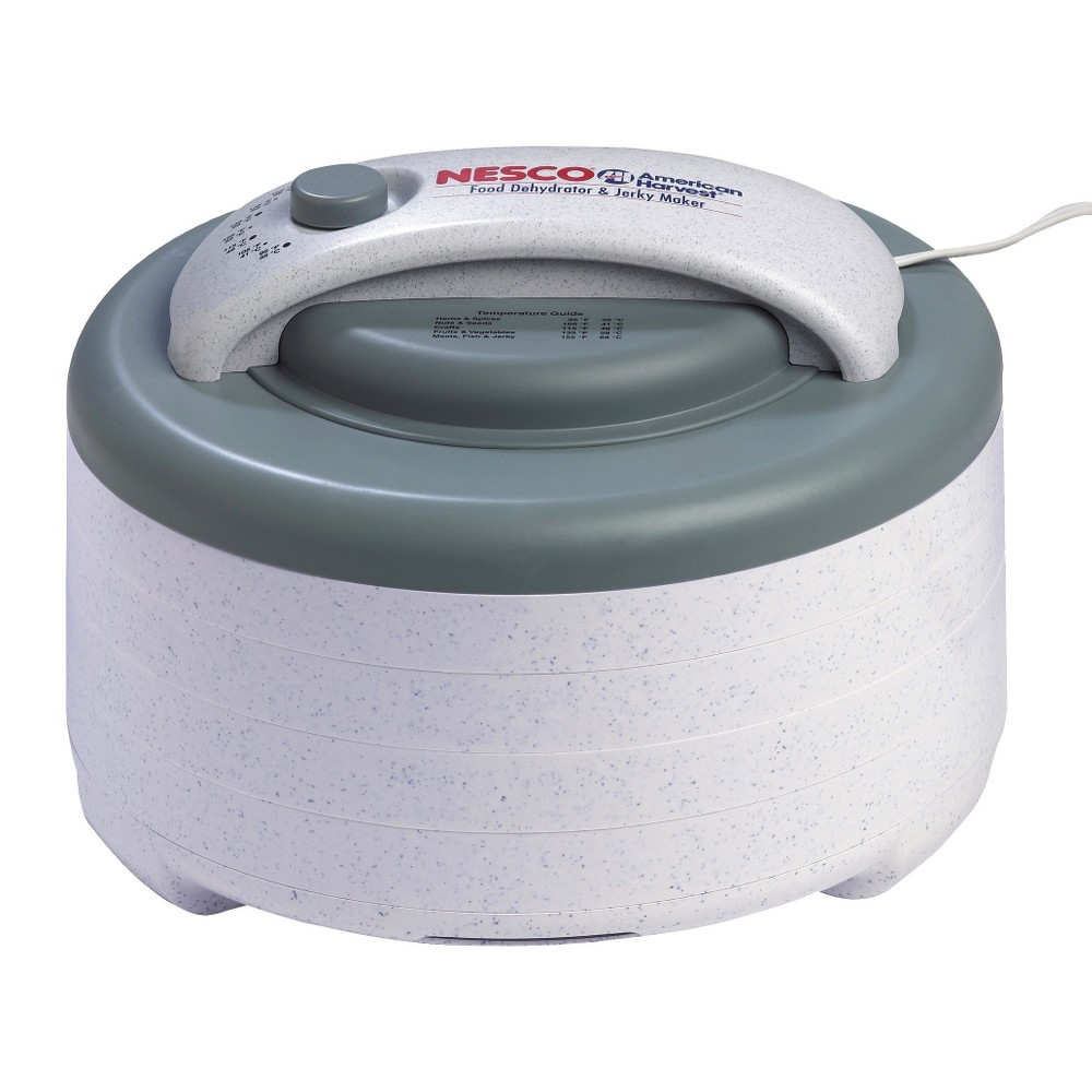 Image of Nesco 4-Tray Food Dehydrator