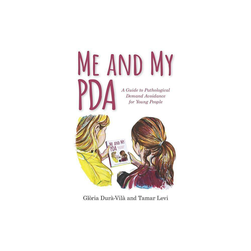 Me and My Pda - by Tamar Levi (Hardcover) This beautifully illustrated guide helps young people with Pathological Demand Avoidance (Pda) to understand their diagnosis, develop self-awareness and implement their own personalised problem-solving strategies. Written in consultation with young people with Pda and their families, this book recognises the importance of handing control back to the young person, and that there is no one-size-fits-all Pda profile. Readers are encouraged to engage throughout with interactive writing, doodling and checklist exercises to explore their own particular characteristics, strengths and challenges. Me and My Pda is sensitively tailored to the needs and experiences of young people (aged 10+) with Pda. The guide is designed to grow with the reader, and can be used for many years as the young person develops and changes - making it invaluable to Pda-diagnosed individuals and their families.