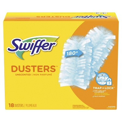 Swiffer Dusters Multi-Surface Refills - 18ct