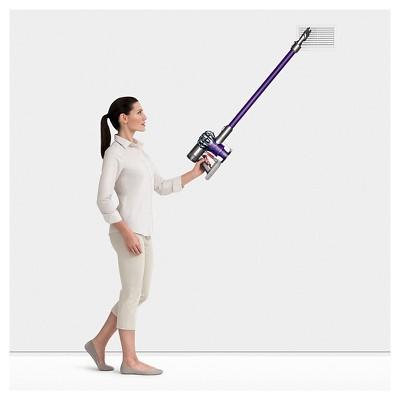 Image of: Bagless Stick More Target Dyson V6 Animal Cordfree Stick Vacuum Target