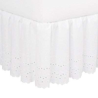Eyelet Bedding Collection
