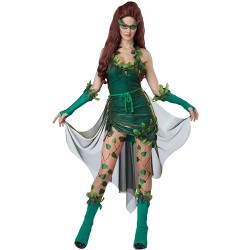 California Costumes Lethal Beauty Adult Costume