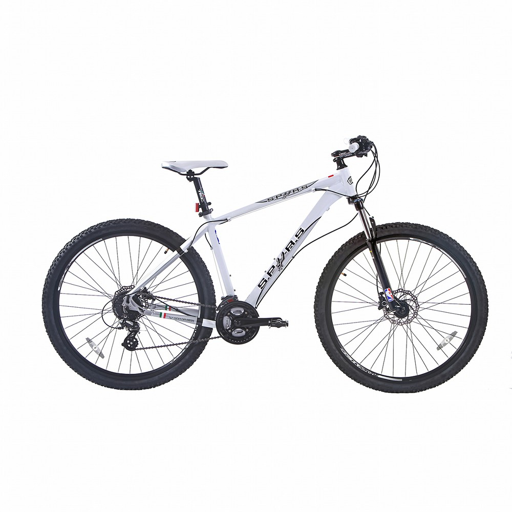 San Antonio Spurs 29 Mountain Bike