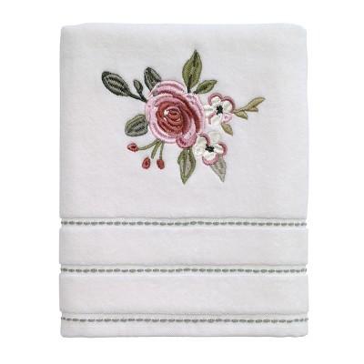 Avanti Spring Garden Hand Towel