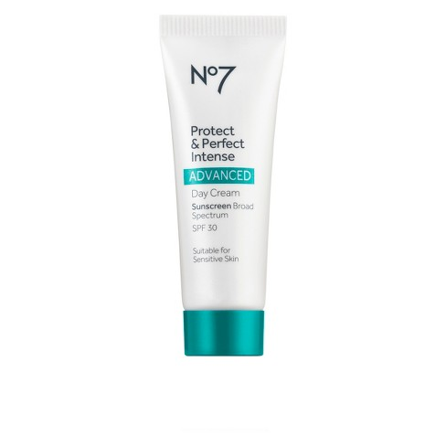 Protect & Perfect Intense Advanced Day Cream SPF 15 by no7 #4