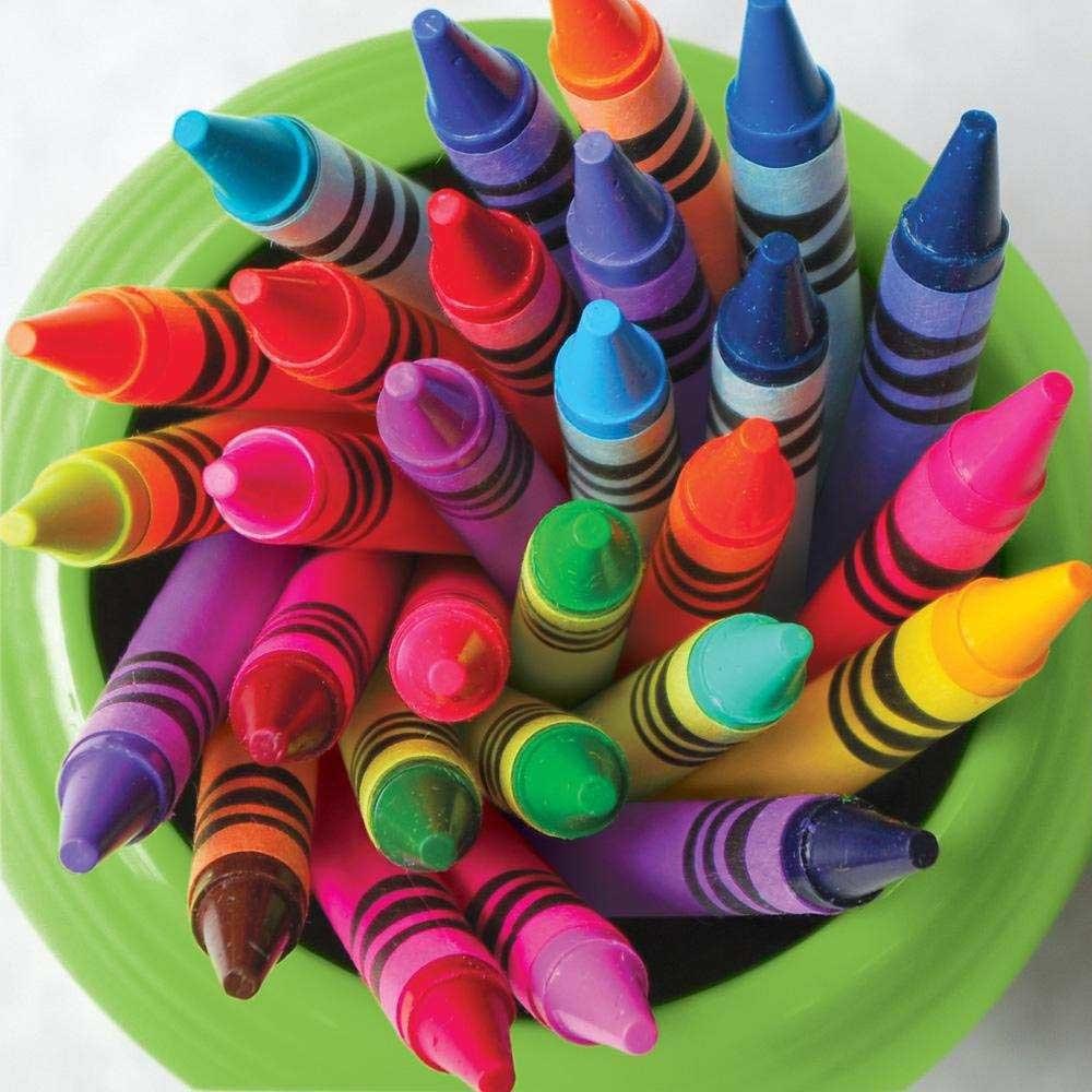 Springbok Twist Of Color Puzzle 500pc