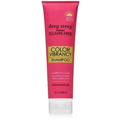 Deep Steep Color Vibrancy Shampoo - 10 fl oz - image 1 of 2