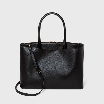 Dome Work Tote Handbag - A New Day™