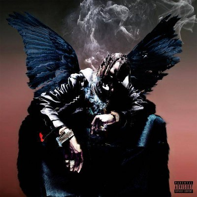 Travi$ Scott - Birds In The Trap Sing McKnight (EXPLICIT LYRICS) (CD)