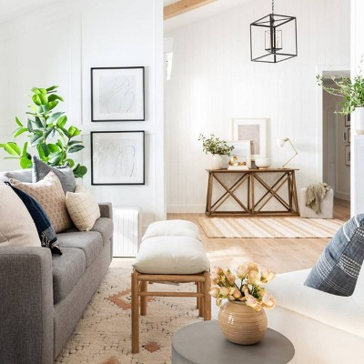 Functional Living Room Ideas - Threshold™ Designed With Studio McGee : Target