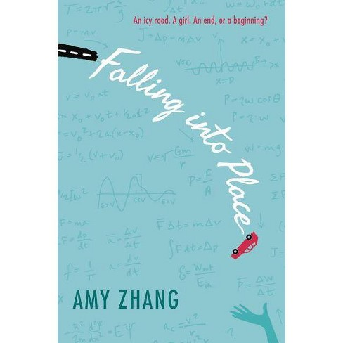 Falling Into Place - by  Amy Zhang (Paperback) - image 1 of 1