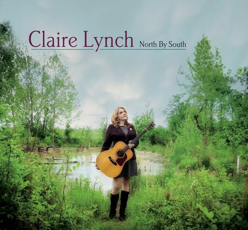 Claire Lynch - North By South (CD) - image 1 of 1