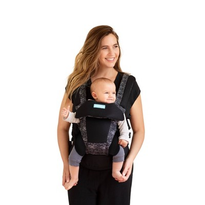 Moby Move 4 Position Baby Carrier - Twilight Black