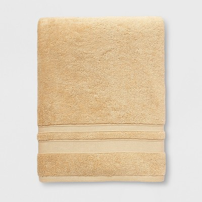 Performance Bath Sheet New Wheat - Threshold™