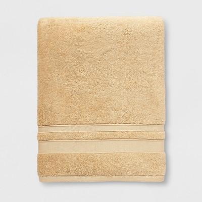 Performance Bath Sheet Yellow - Threshold™