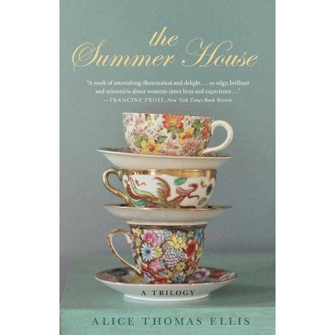The Summer House - by  Alice Thomas Ellis (Paperback) - image 1 of 1
