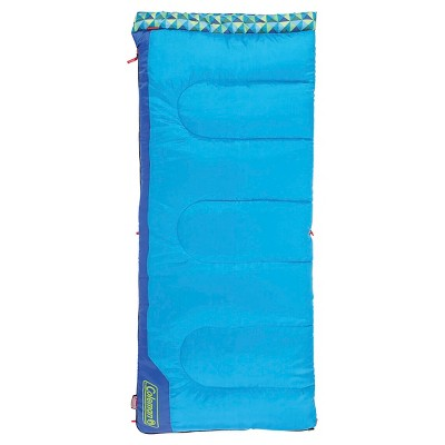 Coleman Montrose 40 Degree Sleeping Bag - Blue