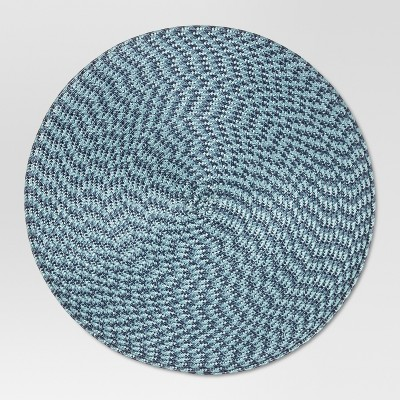 Kitchen Textiles Placemat Blue - Threshold™