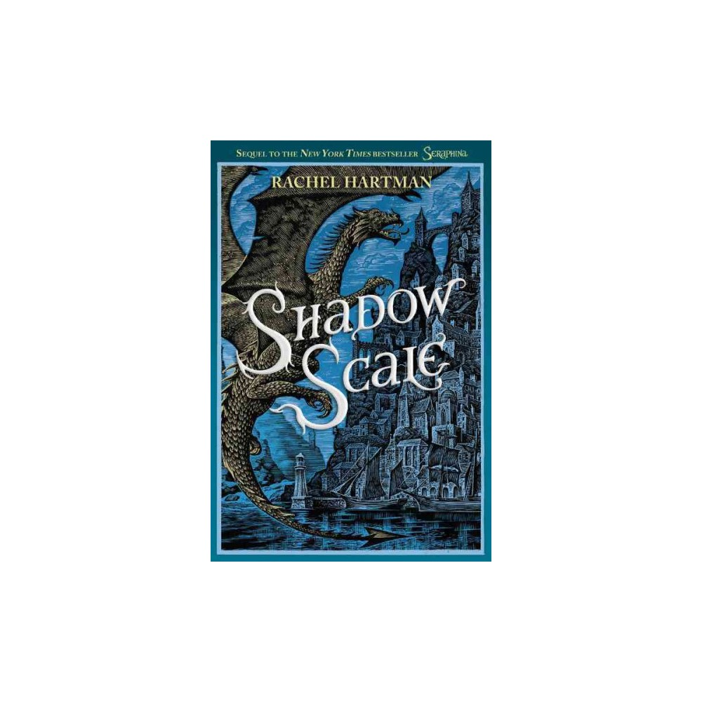 Shadow Scale (Hardcover), Books