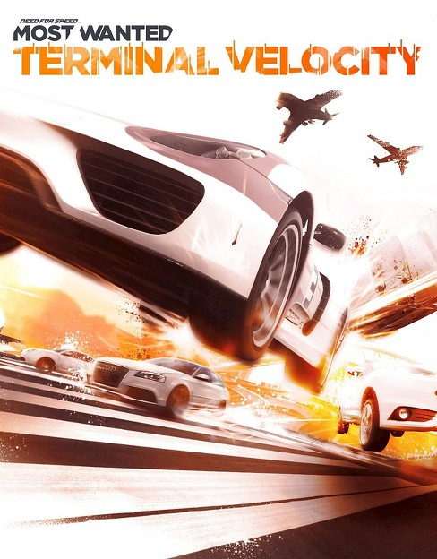 Need For Speed Most Wanted: Terminal Velocity - PC Game Digital - image 1 of 1