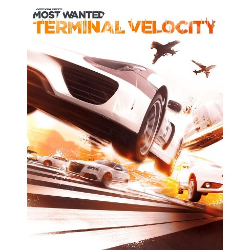 Need For Speed Most Wanted: Terminal Velocity - PC Game (Digital)