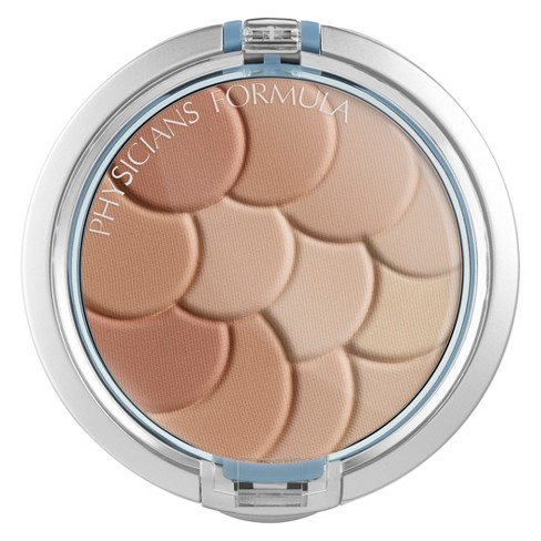 Physicians Formula Magic Mosaic Pressed Powder - Warm Beige 3845 - image 1 of 3