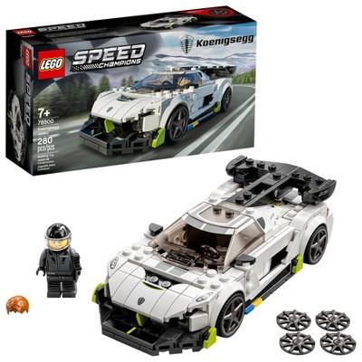 LEGO Speed Champions Koenigsegg Jesko 76900 Building Toy