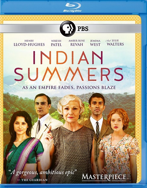 Indian summers (Blu-ray) - image 1 of 1