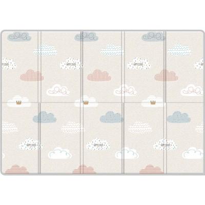 Parklon Cloud Bebe Silky Folding Baby Play Mat