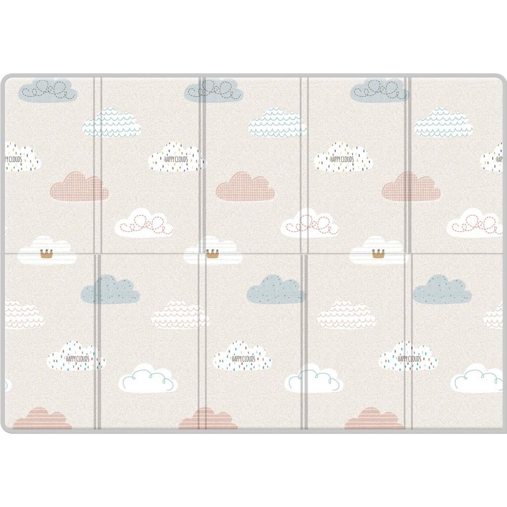Image of Parklon Cloud Bebe Silky Folding Baby Play Mat