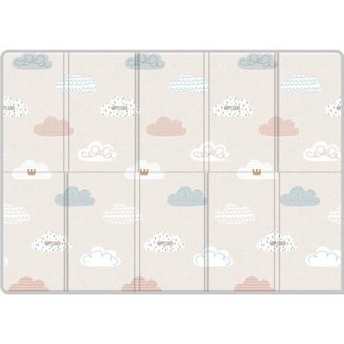 Parklon Cloud Bebe Silky Folding Baby Play Mat - image 1 of 4