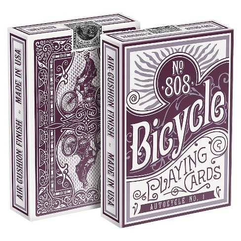 Bicycle Card Game - image 1 of 2