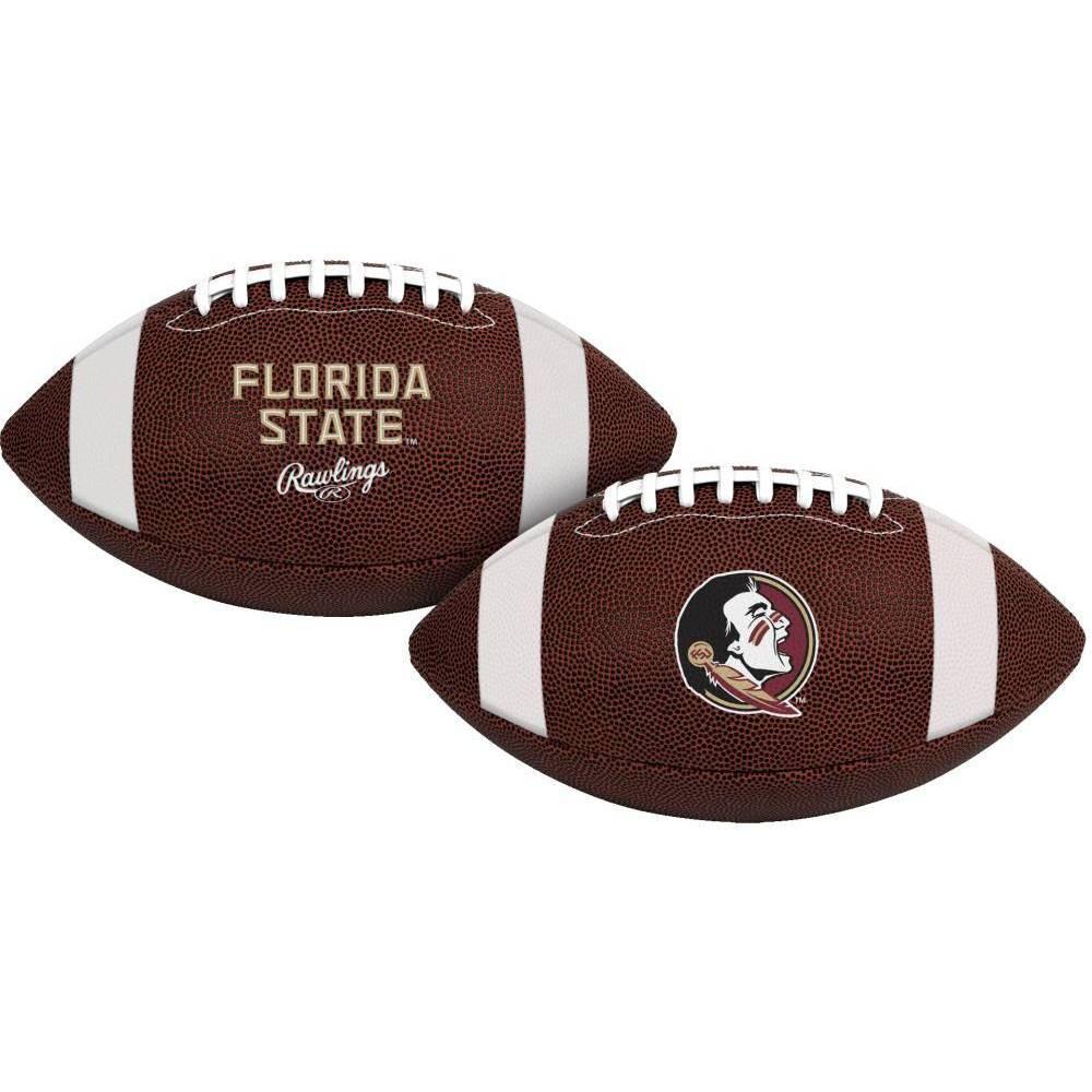 Ncaa Florida State Seminoles Mini Air It Out Football