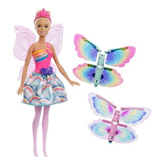 Barbie Dreamtopia Flying Fairy Doll